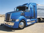 Western StarDaimler's premium brand just introduced the 5700XE