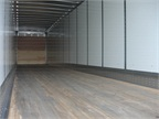 Cowan s lightweight trailer spec includes composite wood floors that