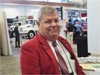 Doug White, vice president of maintenance of Dunbar Armored, Hunt