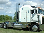 This 1983 K100 was once owned by American Truck Driving School in Elm