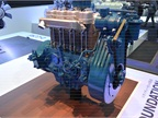 Isuzu was one of the frontrunner in producing heavy diesel engines in