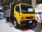 Daimler Trucks Asia s all-new strategic truck for Asia and Africa is