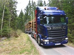 Recently HDT visited the Scania Demo Center for Western Sweden.