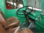 That s a rebuilt drivers seat; the original would not have been quite