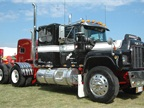 This 1984 R-Model, and other like them, would be in my Top 5 trucks of