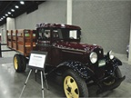 1933 Ford stakebed, owned by Jimmy Rogers, Frankfort, Ky. Photo by Jim