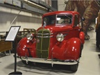 Mack Junior pickups from the 1930s are among the more popular trucks