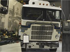 This 1979 Mack Cruise-Liner is the most unusual truck in the