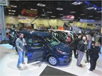 Ford s new-gen 2019 Ford Transit Connect small cargo van drew a big