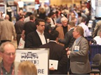 Available booth spaces for exhibitors at the HDAW 13 Product Expo sold