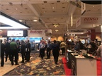 Day one of HDAW. Photo: Heavy Duty Aftermarket Week