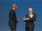 California Trucking Association President Shawn Yadon was named the