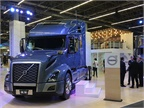 Volvo introduced its new VNL, essentially the same truck that was