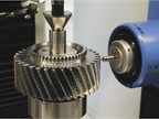 Careful quality testing is done of the transmission gears at the