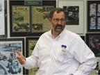 Mark Kuhn, principal, Ricardo Strategic Consulting, addressing those