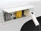 Plug-in on the Chevrolet Silverado with E-REV All-Electric Powertrain