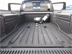 The Nissan Titan XD s bed is available with a number of options for