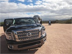 The all-new 2016 Nissan Titan XD is positioned between a traditional 1500- and 2500-type pickup.