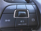 Many of the basic function have been moved from the dash or mounting