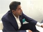 Chris Villavarayan, president of Meritor Americas, talks to HDT