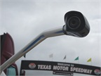 Fender-mounted cameras give drivers a better view than mirrors and