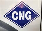 2013 F-550 Bi-fuel CNG