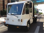 2013 Boulder Electric Vehicle FB-500