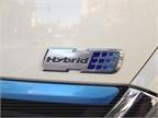 2014 Hino 195h hybrid