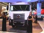 Das truck. Dos models.