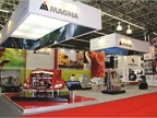 Magna manufactures both truck and automotive parts.