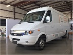 Chanje is building the van in a partnership with Hong Kong-based FDG Electric Vehicles Limited.