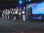 ATA recognizes its latest LEAD graduates. Photo: Evan Lockridge