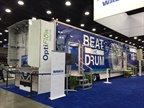 Wabco exhibited its Technology Showcase Trailer for the first time at