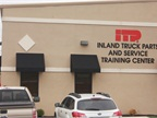 Inland's new 15,000-square-foot training facility houses