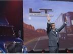 Jeff Sass, senior VP, sales and marketing, said Navistar had gotten