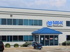 The 51,000 square foot Byron Center, Michigan location of M&K