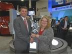 Jeff Sass, Navistar senior vice president, sales and marketing,