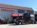 In 2011, NorCal Kenworth relocated its Gilroy, California dealership