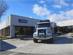 Volvo s New River Valley plant is the largest Volvo Truck plant in the