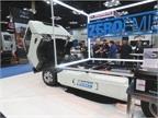 """""""This is the future,"""" said Jecka Glasman, Mitsubishi Fuso"""
