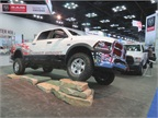 Ram Power Wagon: Its legacy extends back to 1945, when it was rolled