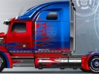 Western Star says Transformers director Michael Bay took one look at