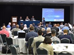 """The seminar """"Defining the Fleet Manager of the Future"""" discussed the new service offerings that fleet managers should investigate today, as well as how traditional fleet functions are changing."""