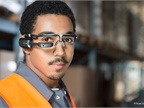 Picavi smart warehouse glasses from Vuzix give the picker an overview