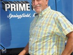 Prime driver Steve Rowan