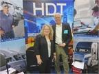 Mike Stapleton, vice president, industry relations, for SmartDrive,