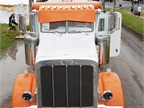 Shell SuperRigs 2013 Best of Show winner, the 2012 Peterbilt 389 of