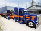 Shell SuperRigs 2013 Best of Show second runner up is the 2013