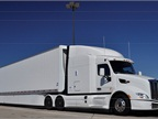 The EPA s Super Truck project challenged equipment makers to develop a
