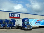 NFI recently launched a liquified natural gas fleet in Texas working